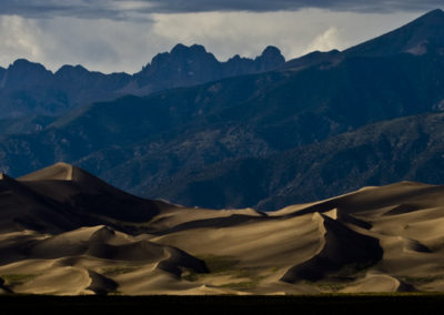 Great Sand Dunes of Co Lg _1057