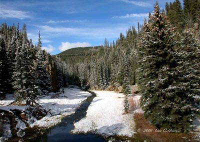 Jemez-Mtns-NM East-Fork-