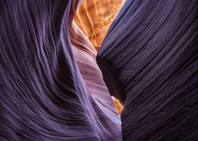 Cold Colors Lower Antelope CAnyon _9380