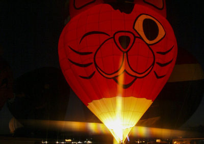 Albuquerque Baloon Fest 298