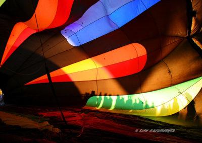 Baloon Shadows