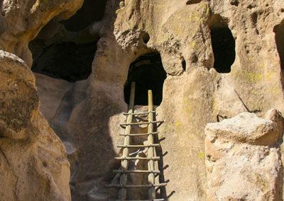 Bandaleir Cliff Dwelling # 14 copy