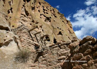 Bandalier Cliff Dwellings 029