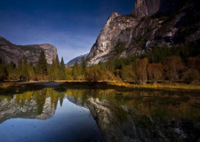 Clear Lake Yosemite NP_5407