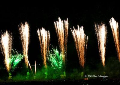 Fireworks Alb Balloon Fest Grand Finally 153