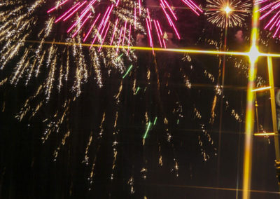 Fireworks Baloon Fest. 371