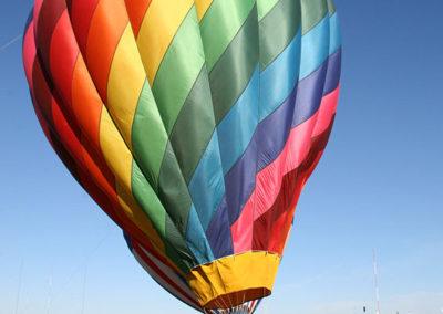 My Ride Balloon Fest Albuquerque NM 209