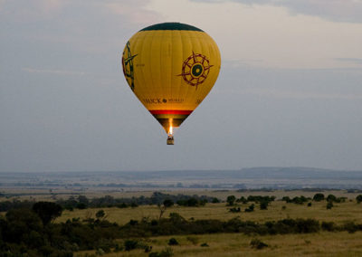 Sunrise Baloon Ride Maasai Mara_1103