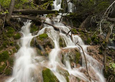 Water Fall Grand Mesa Colo_0225