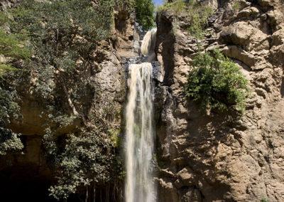 Water Falls Lake Nakuru NP Kenya_1027
