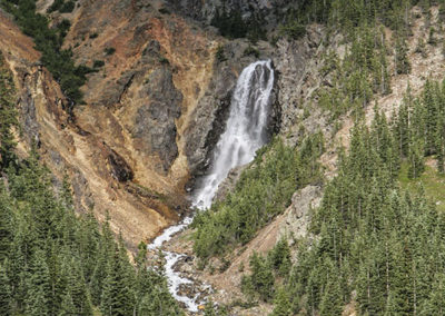 Water fall Silverton Colo 017
